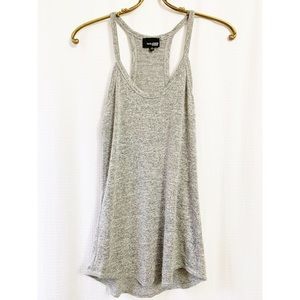 Wilfred Free racerback tank top